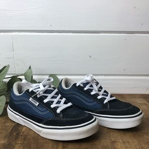 Vans shoes youth size 1 (586)